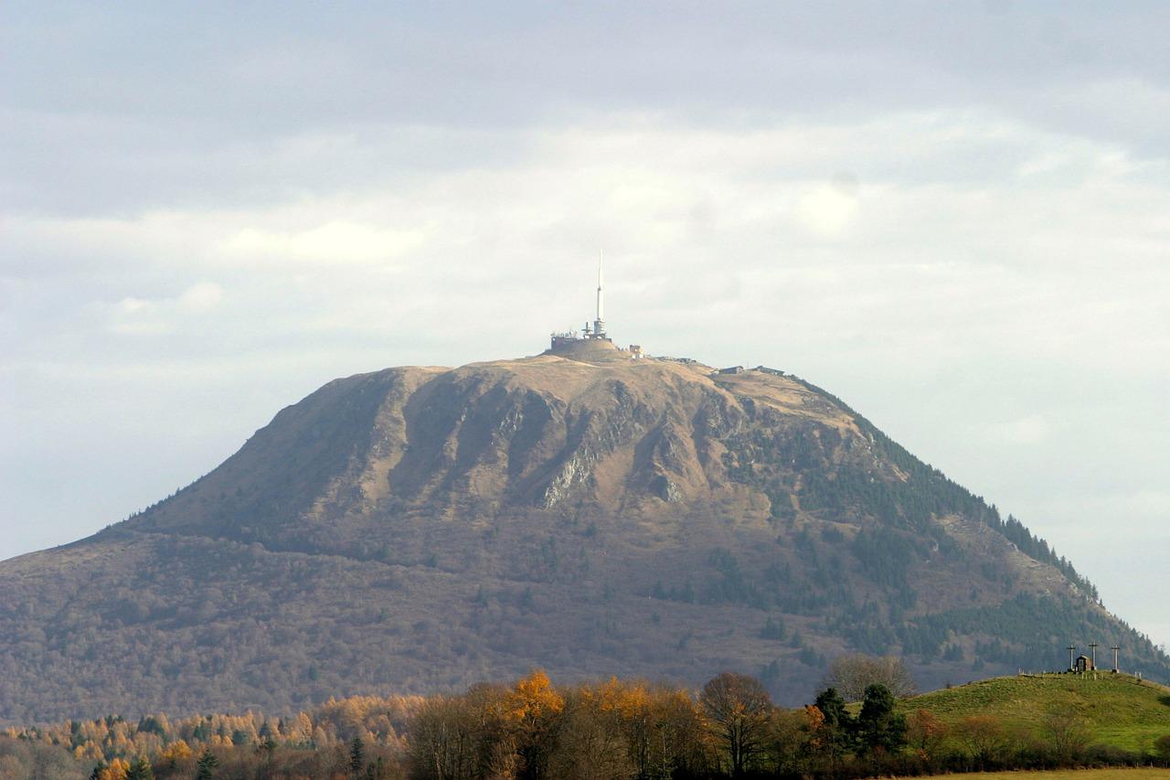 Puy de Dôme 1
